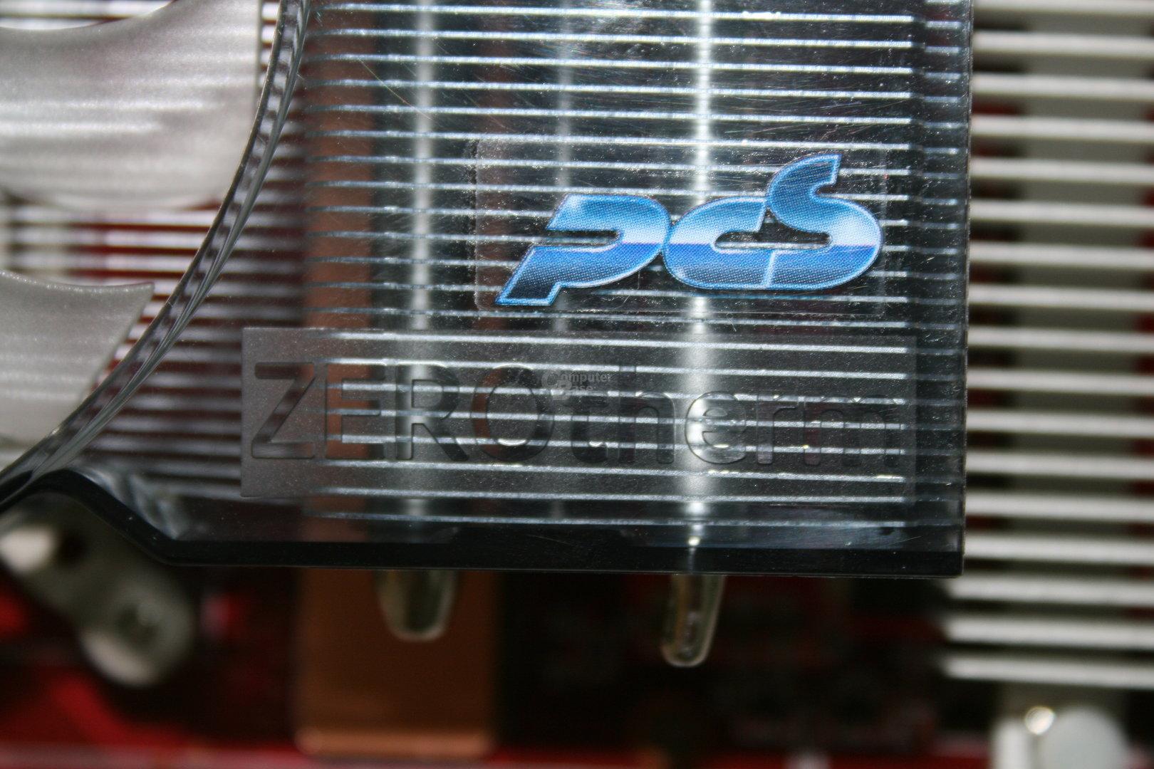 PowerColor Radeon HD 4870 PCS 1GB