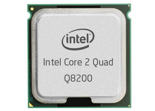 Core 2 Quad Q8200