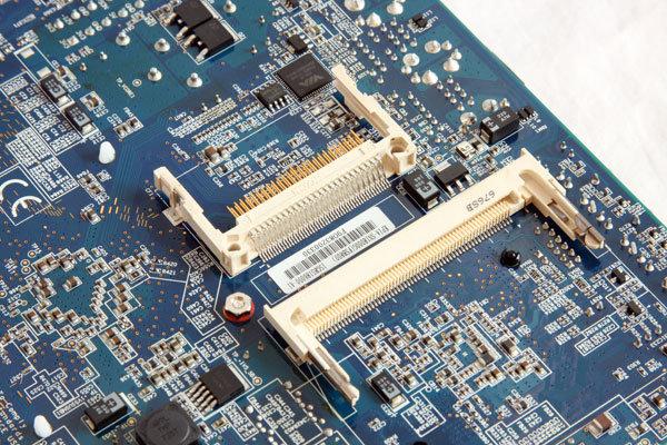 VIA Epia Referenz-Plattform mit Nano L2100