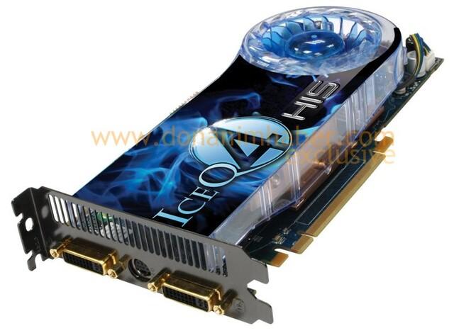 HIS Radeon HD 4850 IceQ4