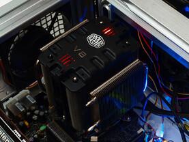 Dual-LED bringt etwas Licht ins Spiel