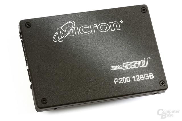 Micron RealSSD P200