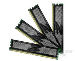 Neuer DDR2-Speicher von OCZ
