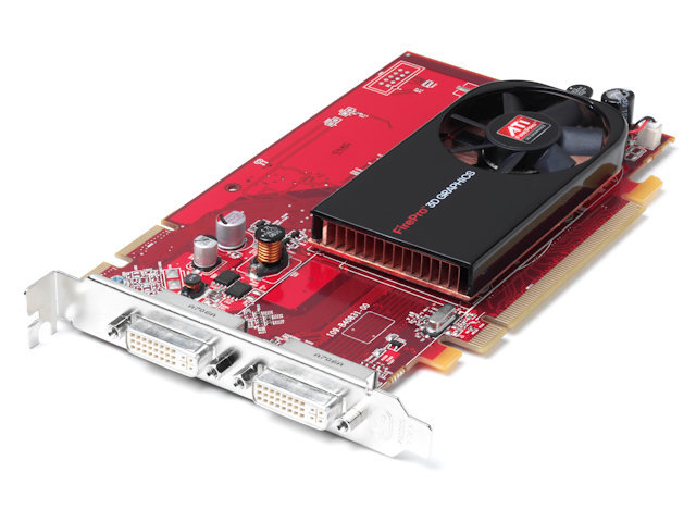 ATi FirePro V3700