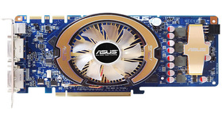 Asus EN9800GT HybridPower