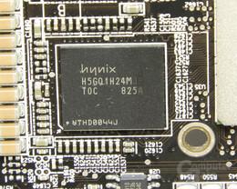 GDDR5-Speicher