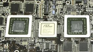 ATi Radeon HD 4870 X2 im Test: Zwei GPUs greifen nach der Krone