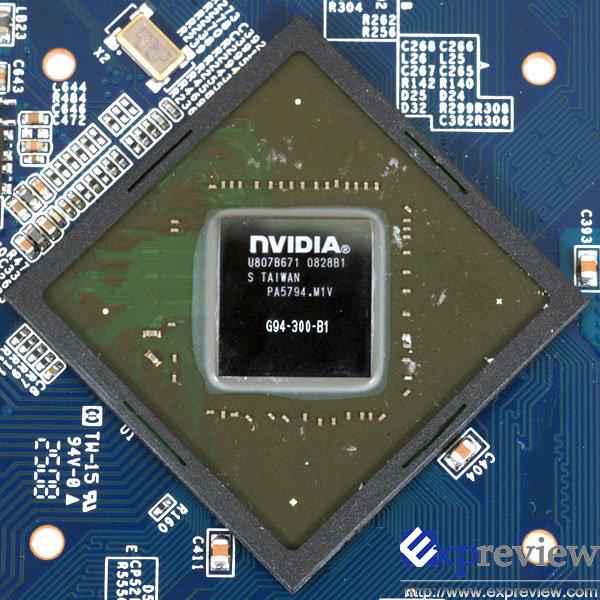 GeForce 9600 GT in 55 nm und Low Profile