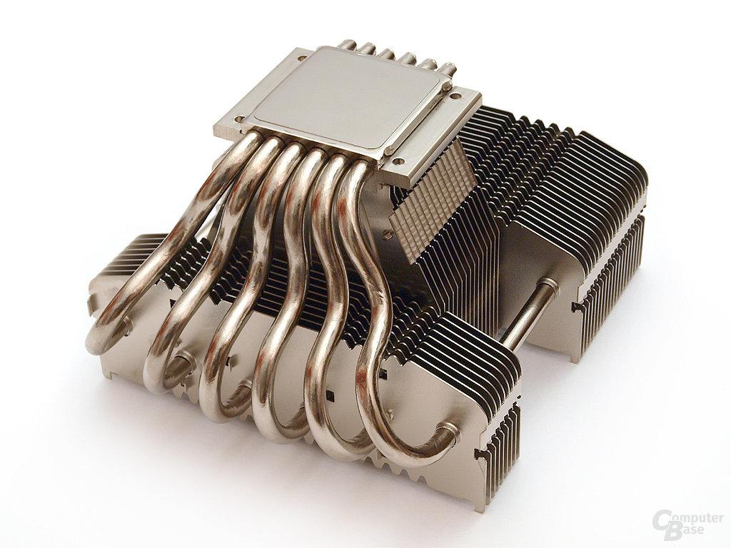 Robuster Hybrid-Konstruktion