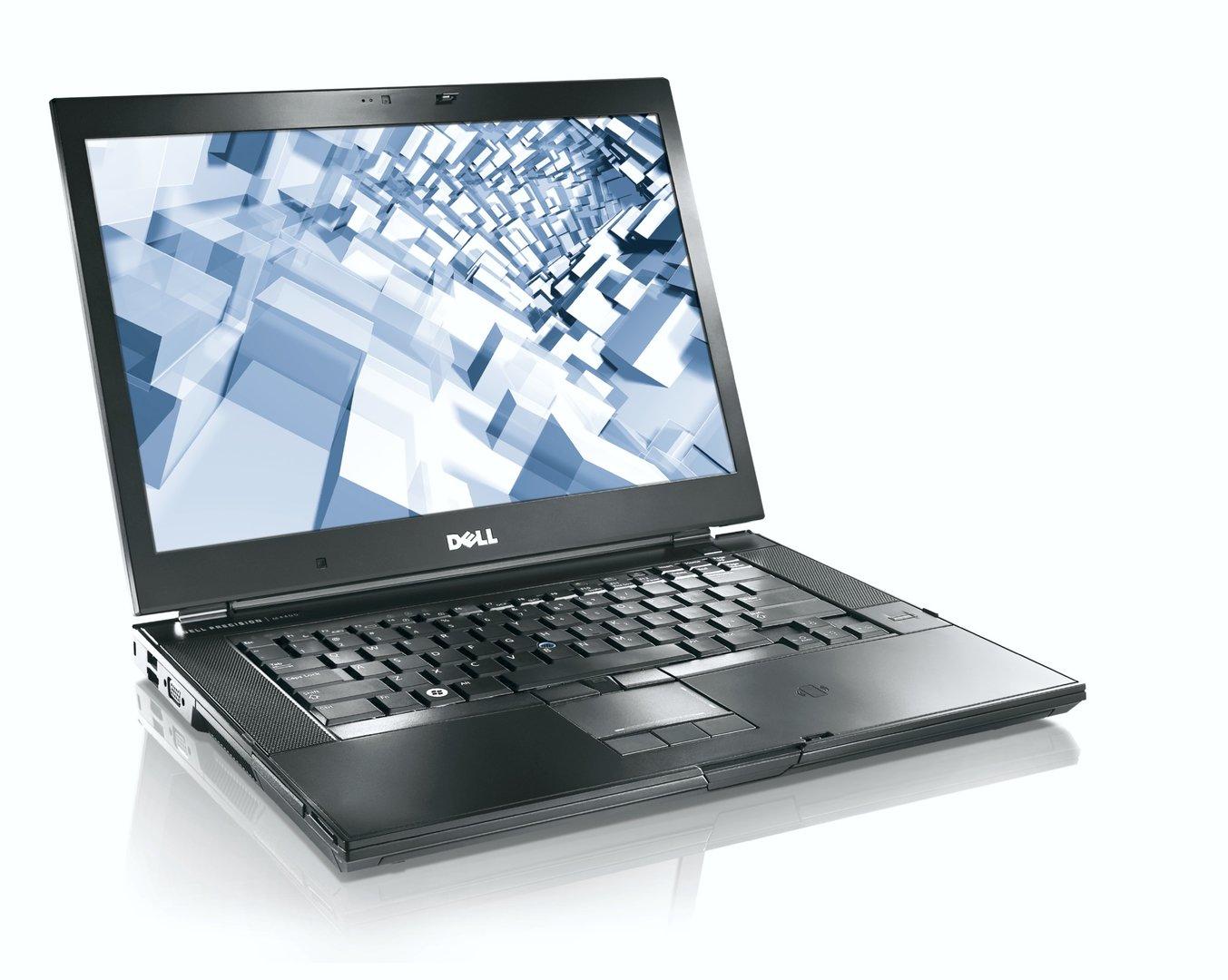 Dell Precision M4400