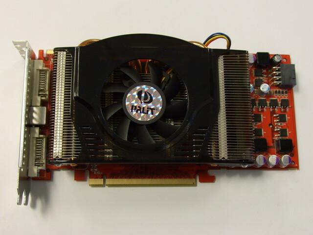 Palit Radeon HD 4850 Sonic