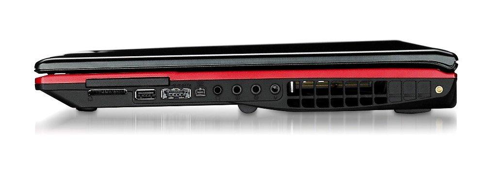 MSI GX720 GT735