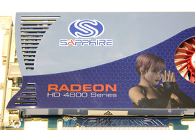 Radeon HD 4850 1GB Logo