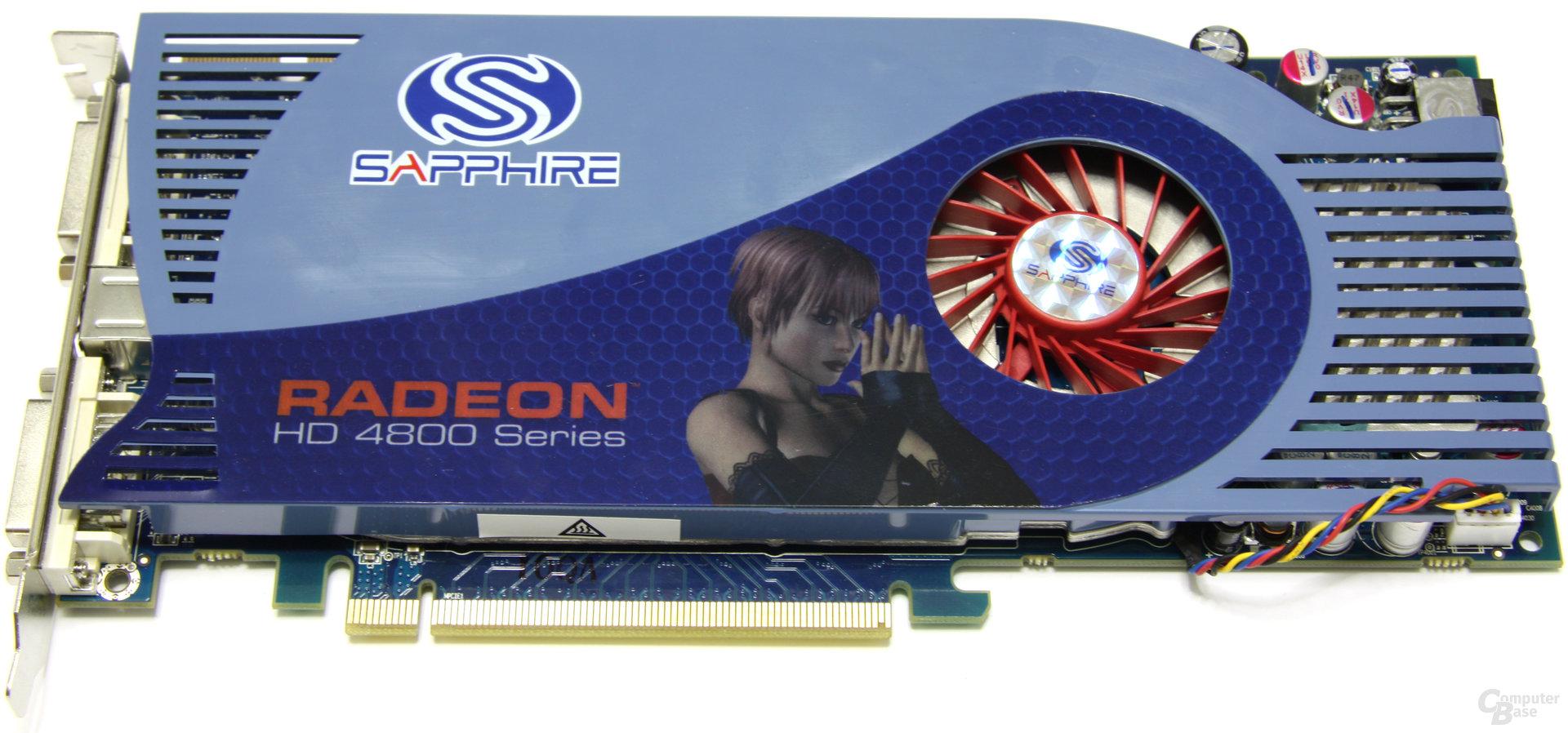Sapphire Radeon HD 4850 1GB