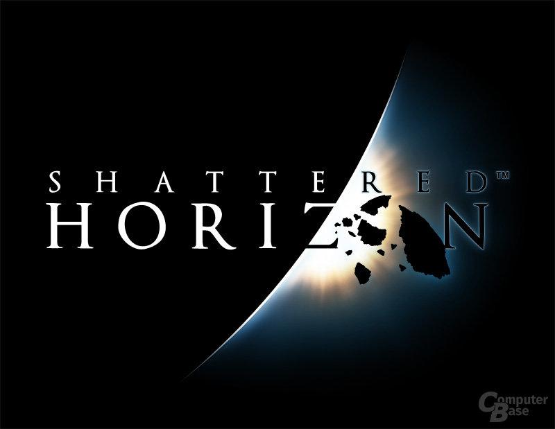 Shattered Horizon - Logo