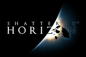 Shattered Horizon - Logo