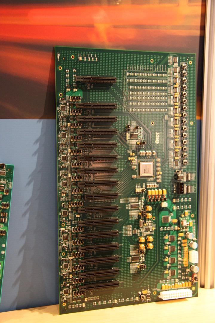 IDT PCIe-Switch