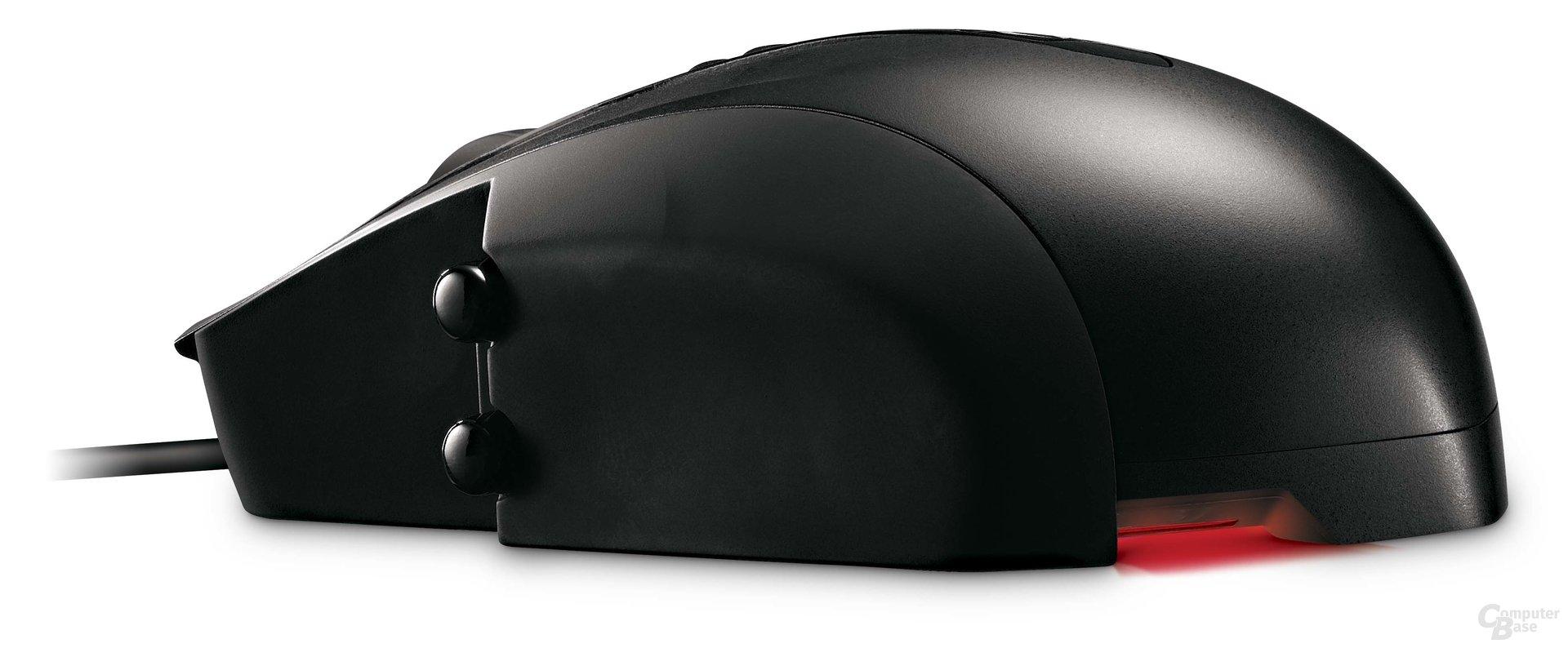 Microsoft SideWinder X5