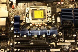 Intel IDF 2008