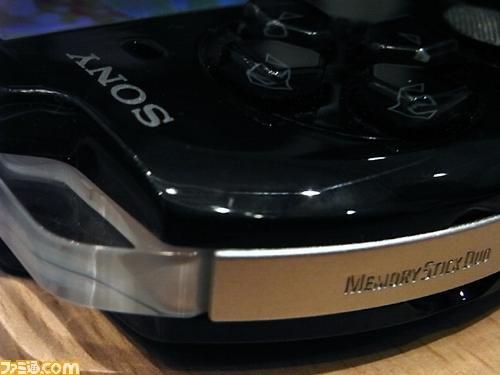 PSP-3000   Quelle: Famitsu.com