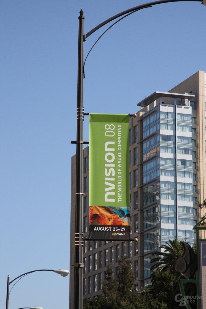 Nvidia Hauptquartier