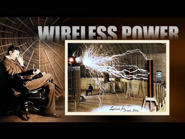 Intel Wireless Power Transfer