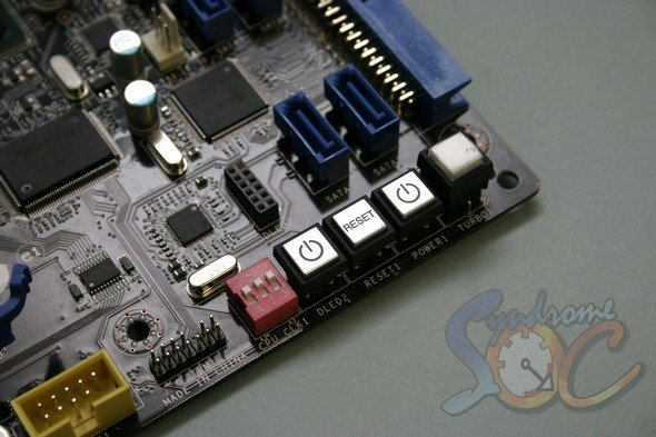 "MSI X58-Mainboard ""Eclipse"""