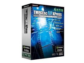 Pegasys TMPEG Express 4.0