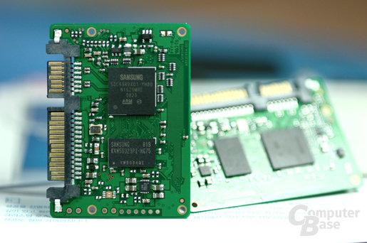 Samsung low-density-SSD