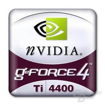 GeForce 4 Ti 4400