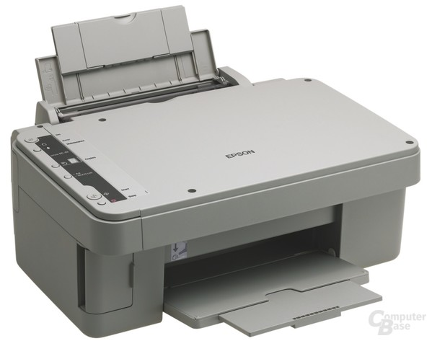Epson EC-01