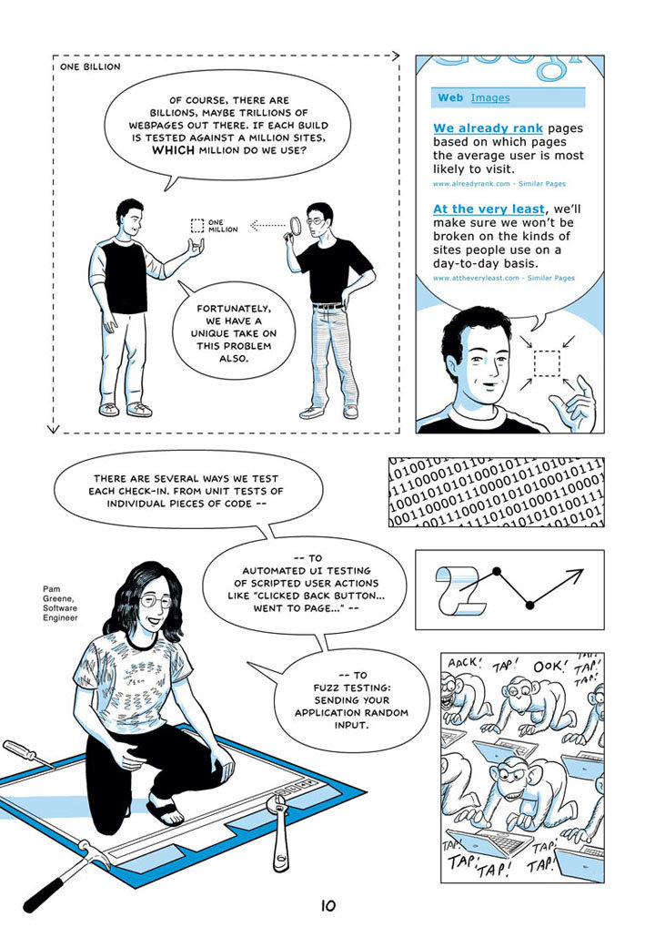 Google Chrome Comic – Seite 10