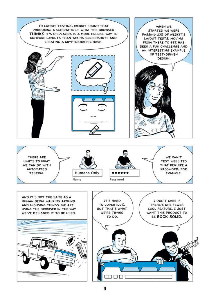 Google Chrome Comic – Seite 11