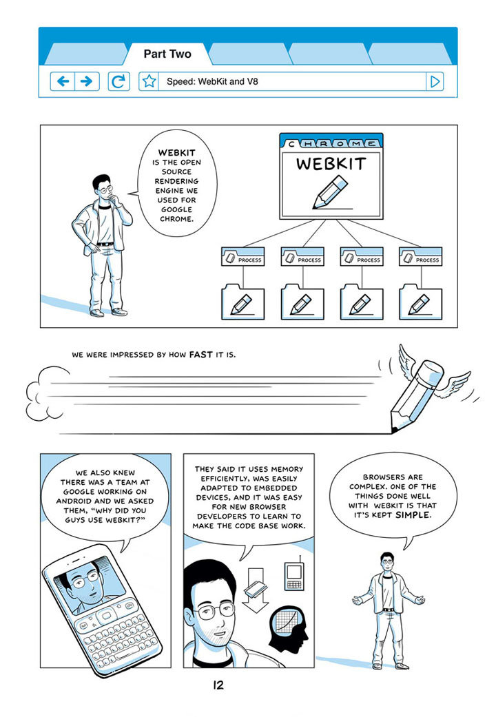 Google Chrome Comic – Seite 12