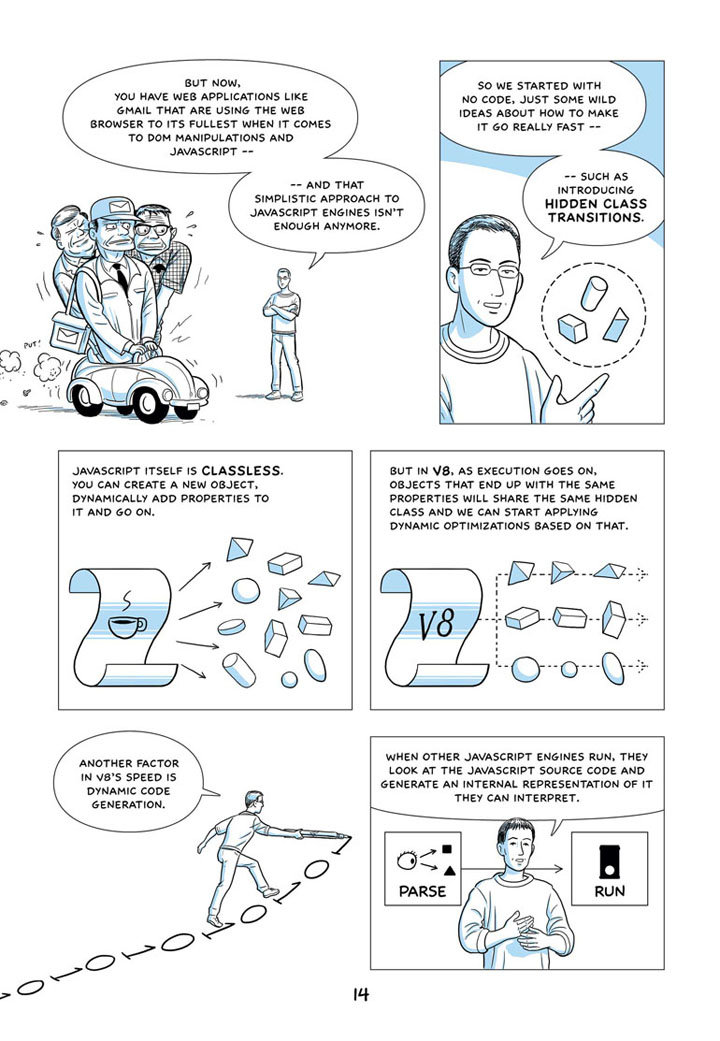 Google Chrome Comic – Seite 14