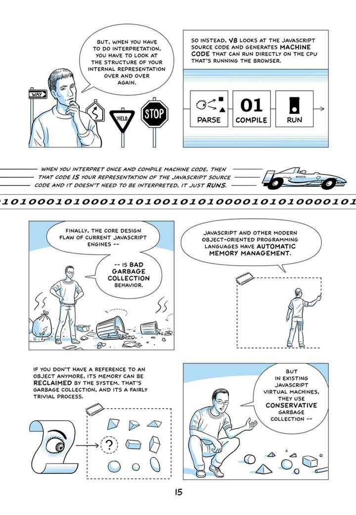 Google Chrome Comic – Seite 15