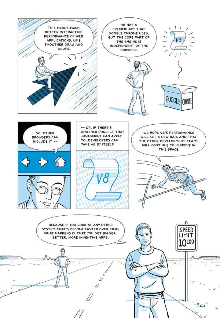 Google Chrome Comic – Seite 17