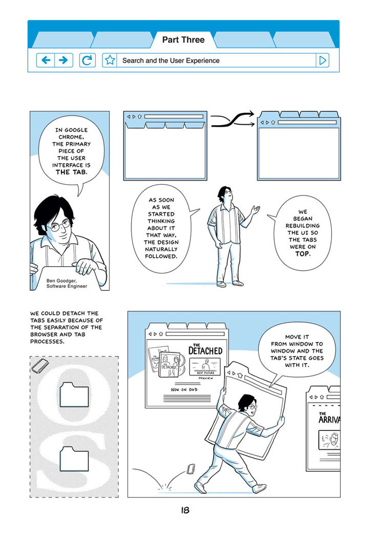Google Chrome Comic – Seite 18