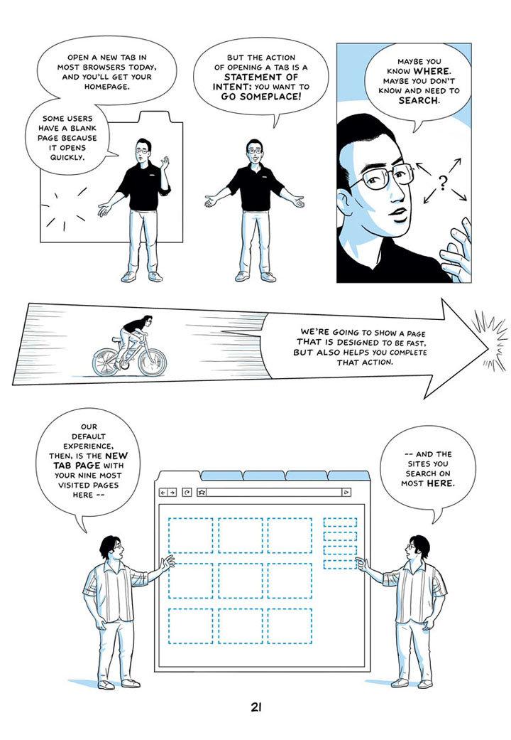 Google Chrome Comic – Seite 21
