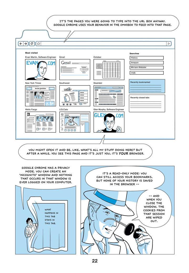 Google Chrome Comic – Seite 22