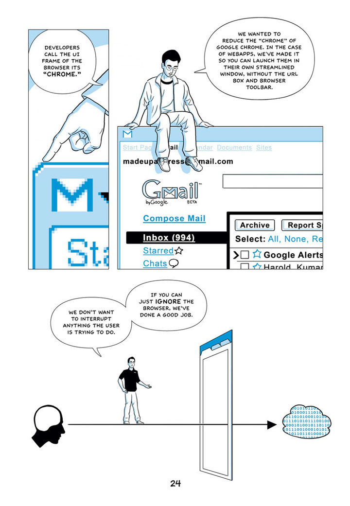 Google Chrome Comic – Seite 24