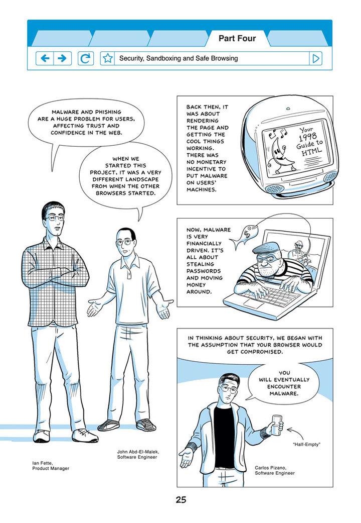 Google Chrome Comic – Seite 25
