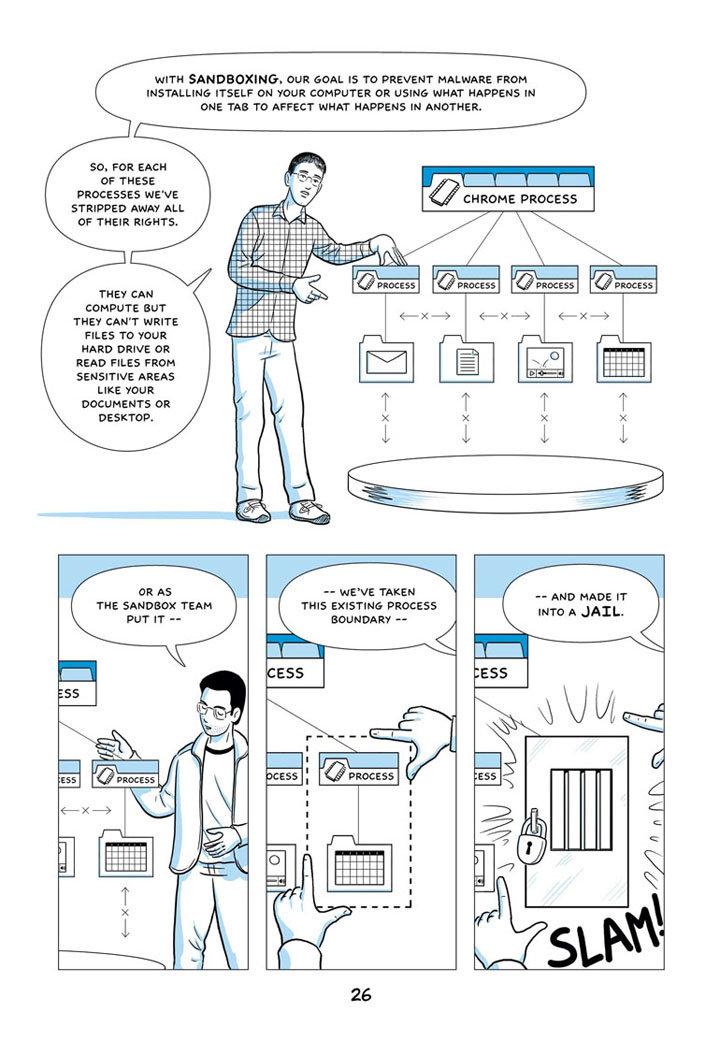 Google Chrome Comic – Seite 26