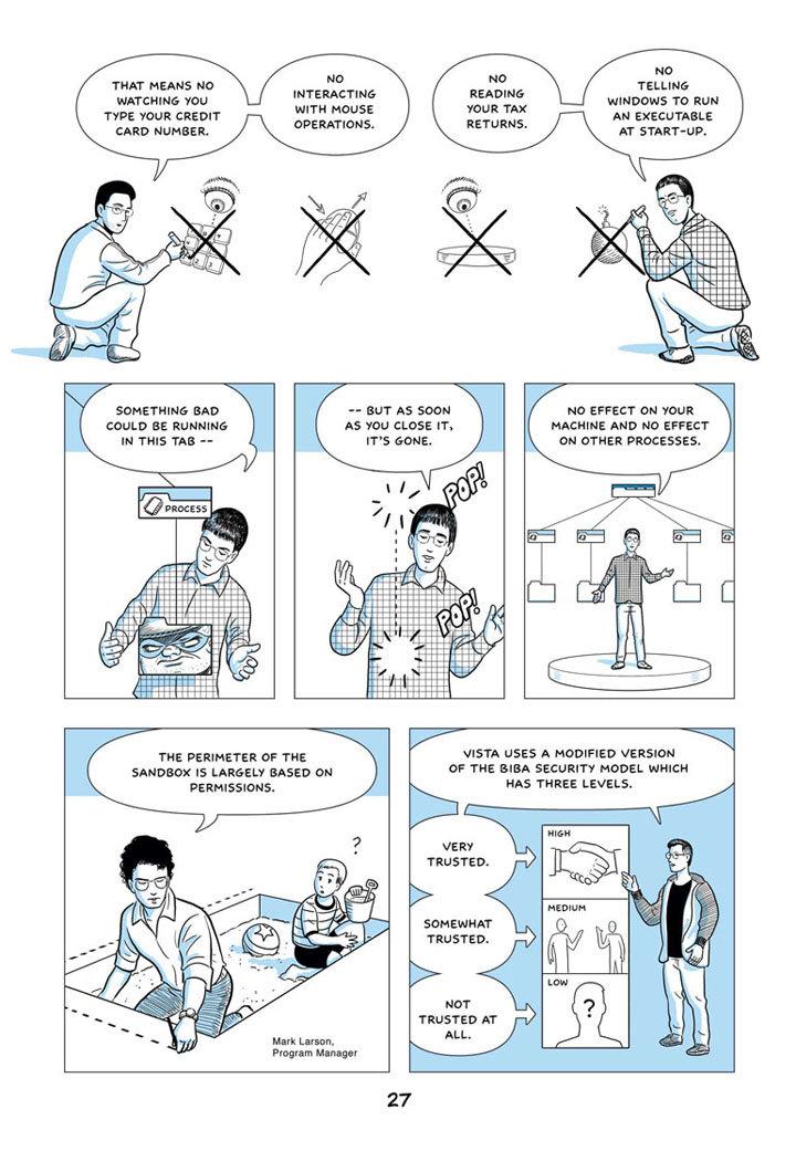 Google Chrome Comic – Seite 27