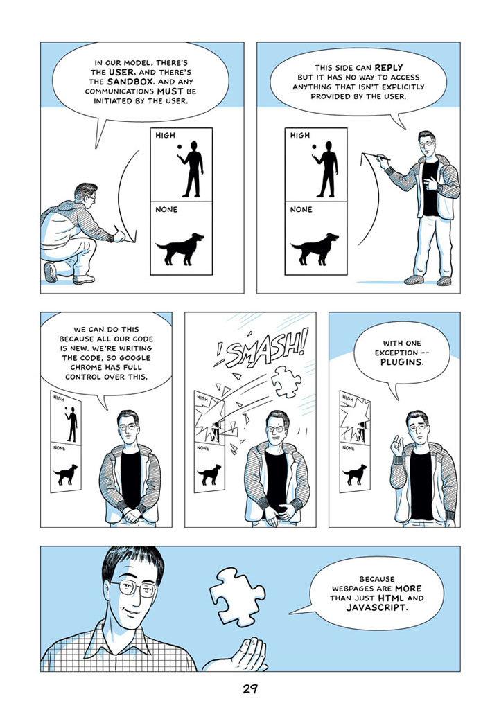 Google Chrome Comic – Seite 29