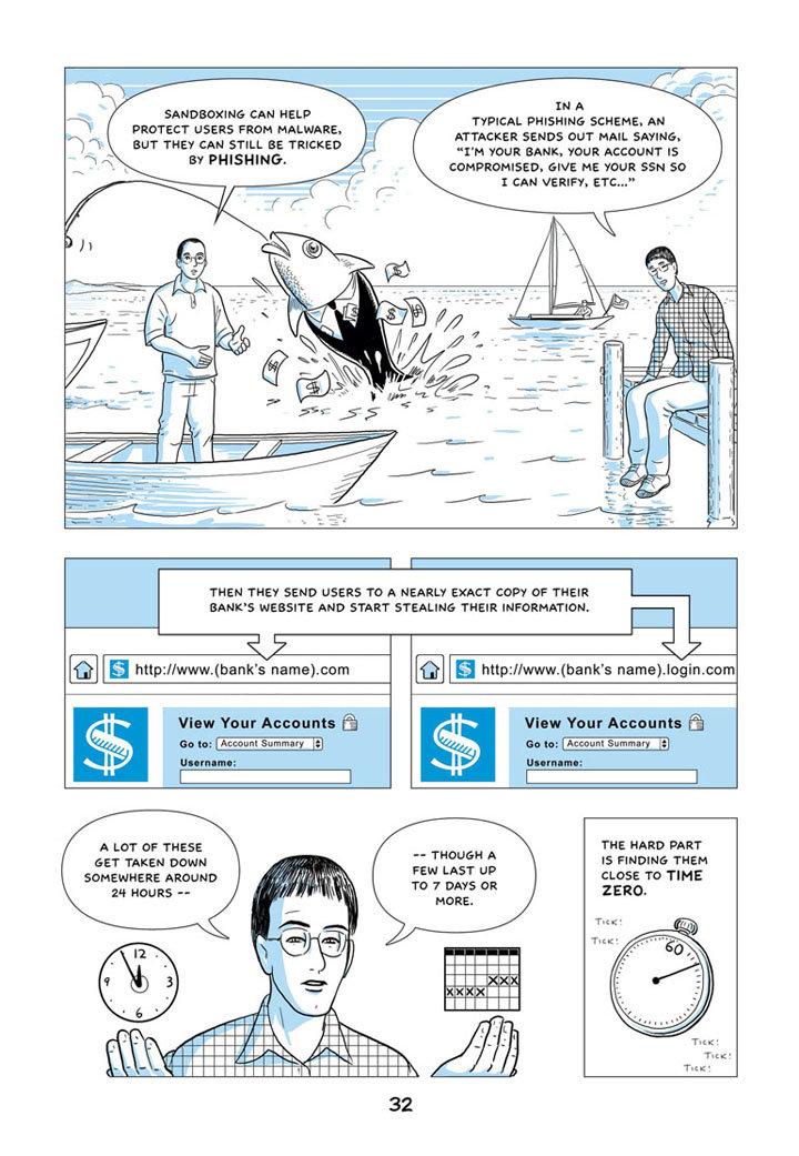 Google Chrome Comic – Seite 32
