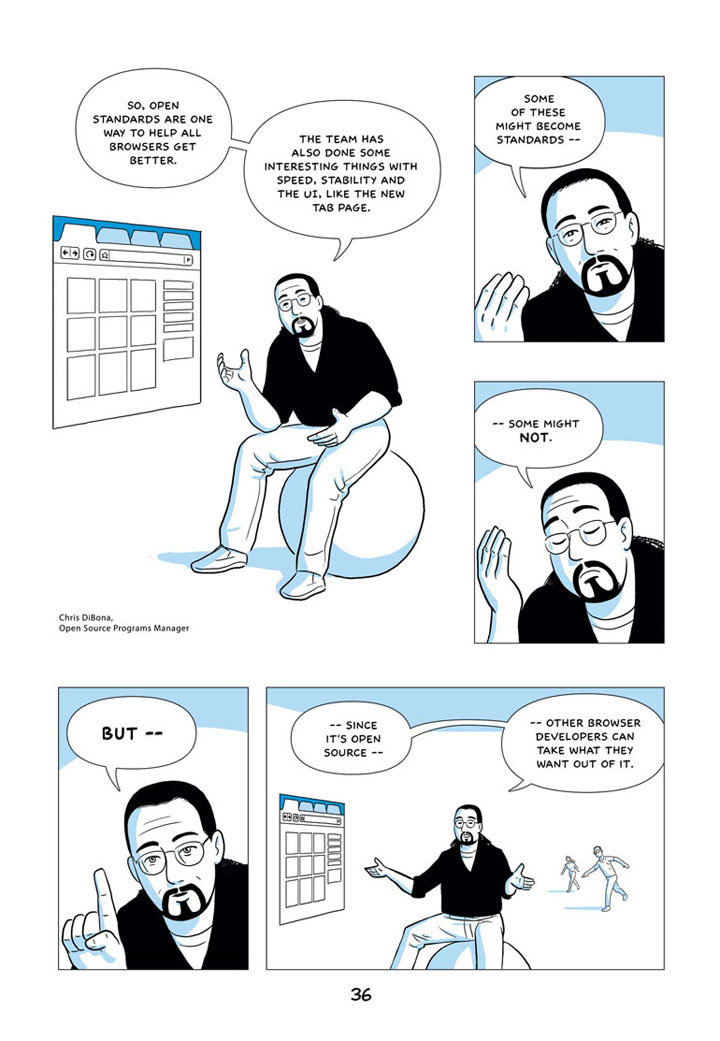 Google Chrome Comic – Seite 36