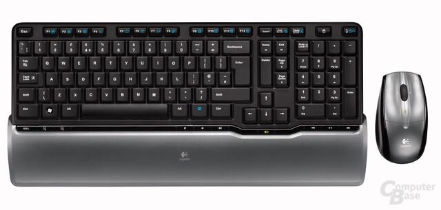 Logitech S520 Desktop