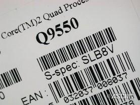 Core 2 Quad Q9550 mit E0-Stepping