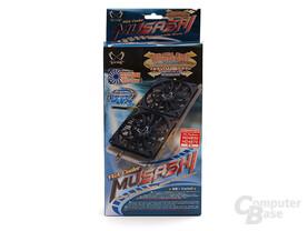 Musashi Verpackung